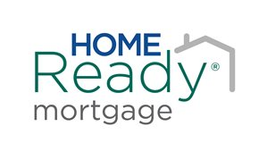 Home Ready Mortgage Logo